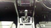 VW Passat centre console