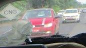 VW Polo dual tone front
