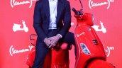 Vespa RED India launch Farhan Akhtar