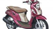 Yamaha Fino 125 Premium Pink