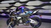 Yamaha Motobot Ver.2 concept profile at 2017 Tokyo Motor Show