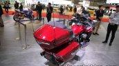 Yamaha Star Venture rear three quarters at the Tokyo Motor Show