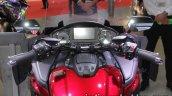 Yamaha Star Venture tank at the Tokyo Motor Show