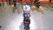 Yamaha XSR900 rear at 2017 Tokyo Motor Show