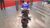 Yamaha YZF-R6 rear at 2017 Tokyo Motor Show