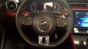 mg 6 steering