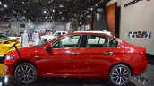 2017 Dodge Neon profile at 2017 Dubai Motor Show