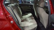 2017 Dodge Neon rear seats at 2017 Dubai Motor Show