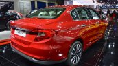 2017 Dodge Neon rear three quarters right side at 2017 Dubai Motor Show