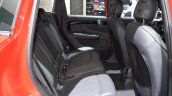 2017 MINI John Cooper Works Countryman rear seats at 2017 Dubai Motor Show