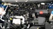 2018 Ford EcoSport (facelift) 1.5L TDCi diesel engine