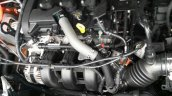 2018 Ford EcoSport (facelift) Dragon 1.5L engine
