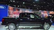 2018 Ford F-150 Limited right side at 2017 Dubai Motor Show
