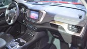 2018 GMC Terrain Denali dashboard passenger side view at 2017 Dubai Motor Show
