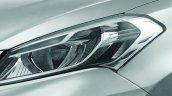 2018 Perodua Myvi headlamp teaser