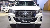 2018 Toyota Hilux Revo Rocco at Thai Motor Expo 2017