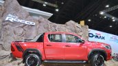 2018 Toyota Hilux Revo Rocco at Thai Motor Expo 2017 side