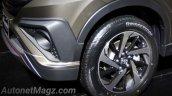 2018 Toyota Rush TRD Sportivo alloy