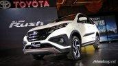 2018 Toyota Rush debuts in Indonesia