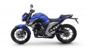 2018 Yamaha Fazer 250 ABS left side