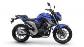 2018 Yamaha Fazer 250 ABS right side