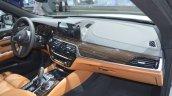 BMW 6 Series GT dashboard driver side view at 2017 Dubai Motor Show