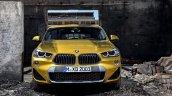 BMW X2 front