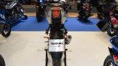 Customised Suzuki GSX-S150 rear at 2017 Thai Motor Show
