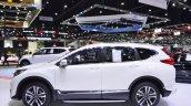 Honda CR-V Modulo at Thai Motor Expo 2017 side view