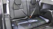 Honda CR-V Modulo at Thai Motor Expo 2017 third row seats