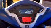 Honda Grazia launch blue instrument cluster