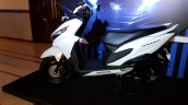 Honda Grazia launch white left side