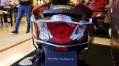 Honda Grazia with accessories tail light