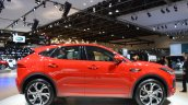 Jaguar E-Pace First Edition right side at 2017 Dubai Motor Show