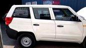 Mahindra TUV300 Plus side