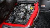 Nissan Clipper engine
