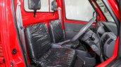 Nissan Clipper seats