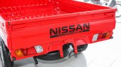 Nissan Clipper tail section