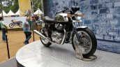 Royal Enfield Continental GT 650 at 2017 Rider Mania