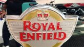 Royal Enfield Interceptor INT 650 spotted in US Chrome tank