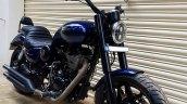 Royal Enfield Thunderbird 500 Blue Raider 540 headlight