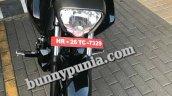 Suzuki Intruder 150 In Images Headlight