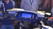 Suzuki Intruder 150 console