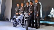Suzuki Intruder 150 launched in India