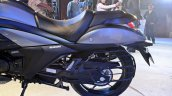 Suzuki Intruder 150 rear section
