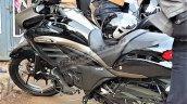 Suzuki Intruder 150 spotted instrument cluster
