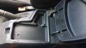 Tata Hexa Downtown special edition wireless charging