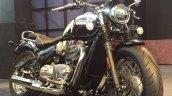 Triumph Bonneville Speedmaster at IBW