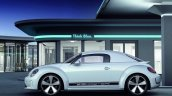 VW E-Bugster concept profile