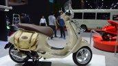 Vespa Primavera Touring Edition right side at 2017 Thai Motor Expo